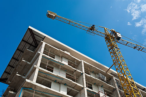 commercial construction loans perth