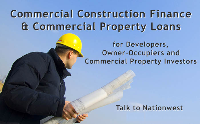 commercial property loans perth